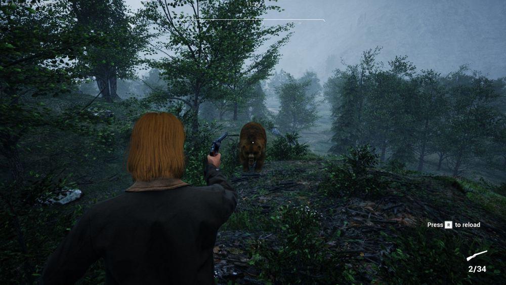 Ranch Simulator - Bear Hunting - Early Access Review