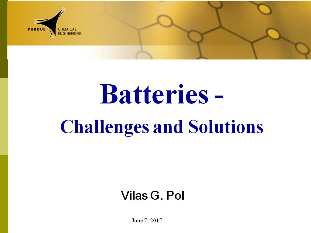 hight resolution of nanohub org resources batteries challenges and solutions watch presentation