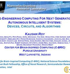 re engineering computing for next generation autonomous intelligent systems devices circuits and  [ 1024 x 768 Pixel ]