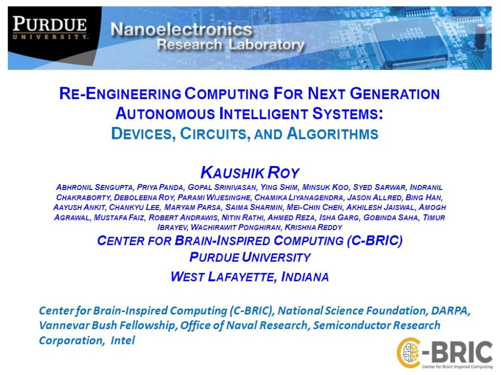 medium resolution of re engineering computing for next generation autonomous intelligent systems devices circuits and