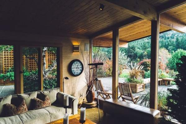 Set for the shine of your wooden patio-treatments and cleaning products-Nano protection
