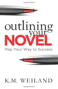 Outlining your Novel - K.M. Weiland