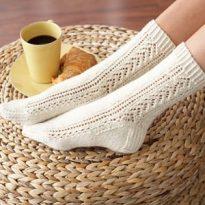 Les modèles de chaussettes à ne manquer sous aucun prétexte.