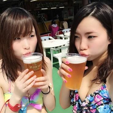 サマーランンドのビール