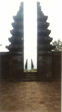 Peninggalan Bercorak Budha : peninggalan, bercorak, budha, Candi, Hindu, Indonesia, Nan_Punya