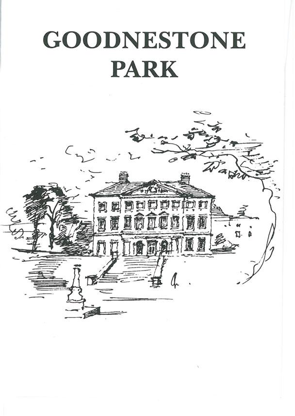 Part Five. Rambling Through the Gardens & Estates of Kent