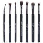 Nanshy Eye Brush Set Black