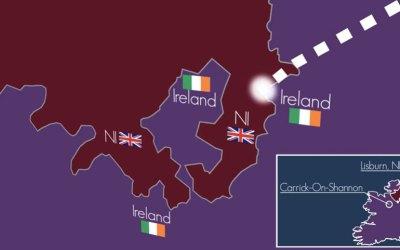 Brexit and the Irish Border Problem