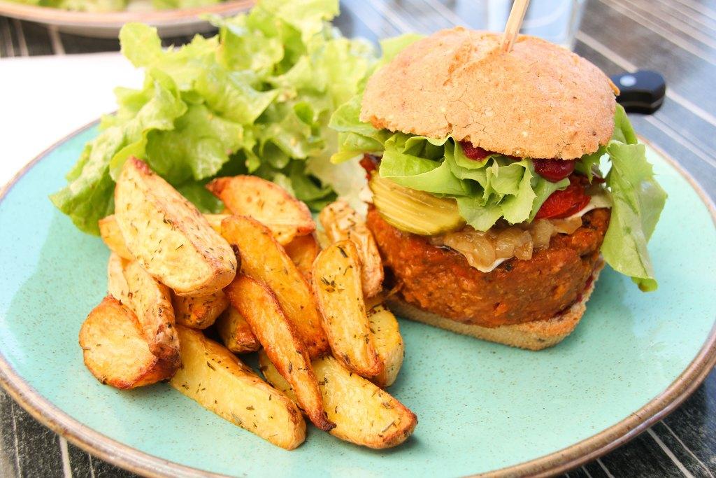 Totum Burger