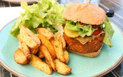 Totum Cantine Bio – Vegetarian, Vegan, and Gluten Free in Nantes