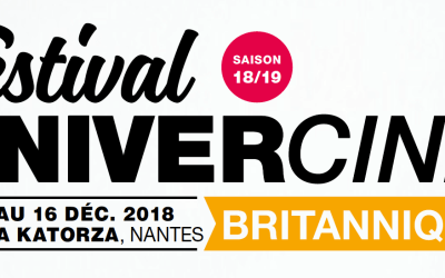 Day 10: The Festival Univerciné Britannique 2018 – 2019