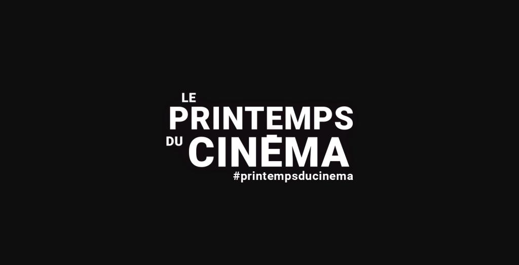 Le Printemps Du Cinema