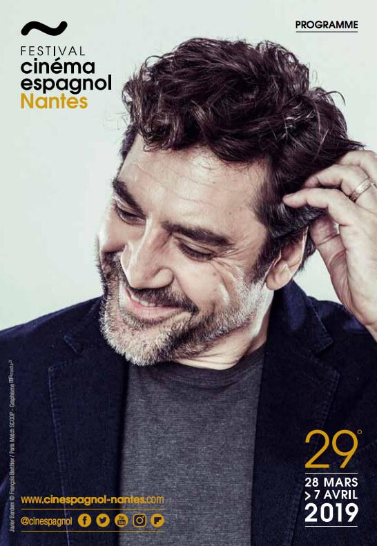 Festival Cinema Espagnol Nantes Brochure