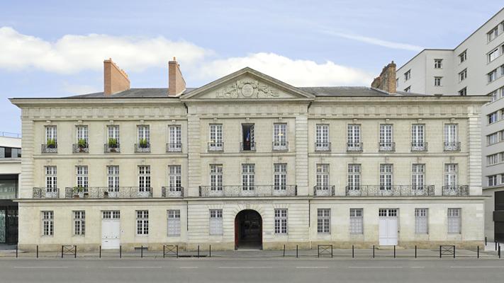 """Résultat de recherche d'images pour """"Tribunal Administratif de Nantes"""""""