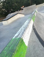 Skatepark Saint-Viaud - Slappy
