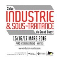 Salon Industrie Grand Palais