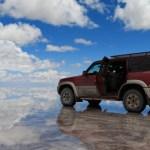絶景のウユニ塩湖ツアーを徹底解説&まとめ!料金、天気、行き方、持ち物など必要な情報を総ざらい@ボリビア