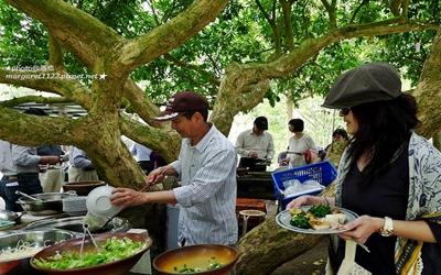 阿成的家-南投美食推薦《瘋臺灣南投民宿網》