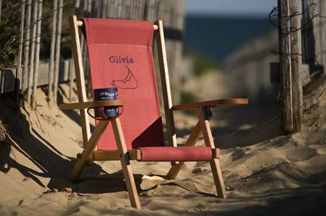 nantucket beach chair company rocking wood models nantucketbeachchair com adorable for young children up to the age of 7 this makes a great baby gift and will certainly be treasured heirloom