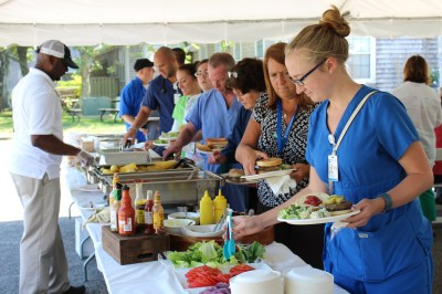 2015 Employee Recognition Luncheon | Nantucket Cottage ...