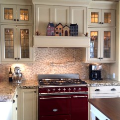 Kitchen Island Wine Fridge Best Hoods Nantucket Kitchens And Fine Cabinetry - Gallery