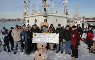 Nantucket LightshipLV112