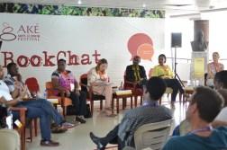 Ake arts & book festival