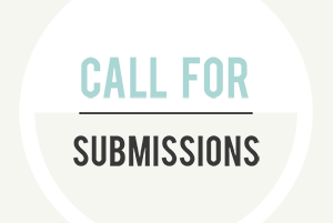 Call for Poetry submissions