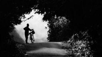 riding-through