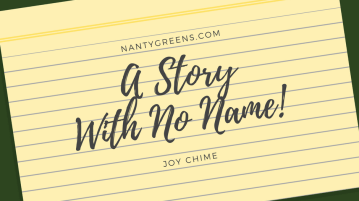 a Story with No Name