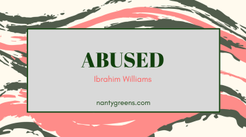 abused nantygreens