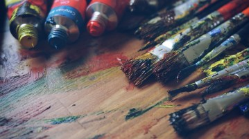 art classes in Lagos nantygreens