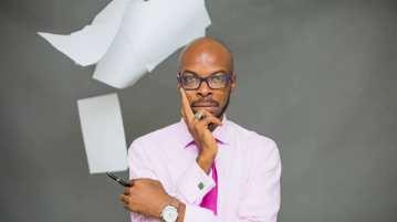 Remi Olutimayin photographed by Onye Ubanatu