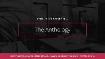 Syncity NG Anthology