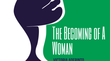 the becoming of a woman
