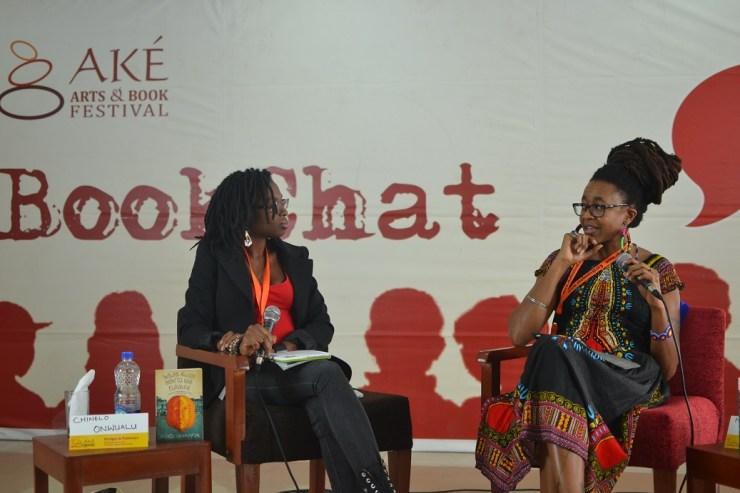 Ake book festival 2014