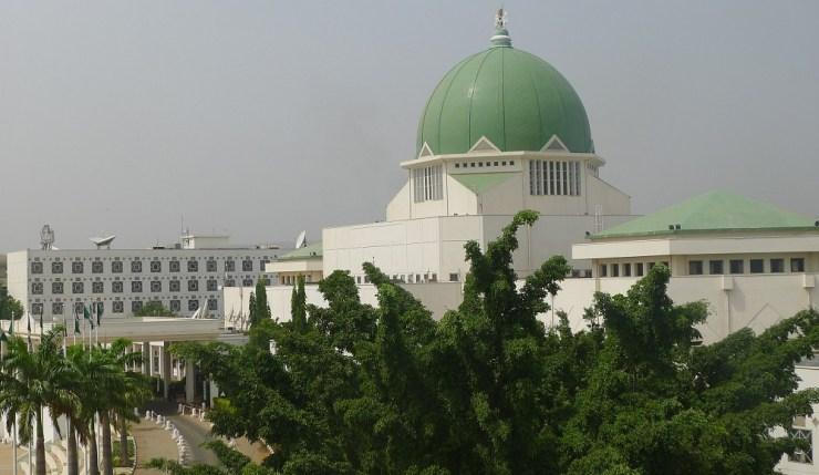 House of assembly Abuja