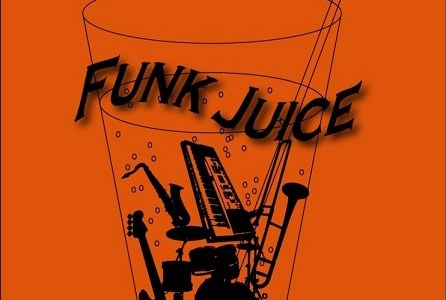 【セッション情報】FUNK JUICE@MOTHER POPCORN