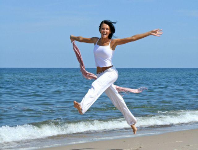 12 советов для поддержания здоровья без занудства и напряжения