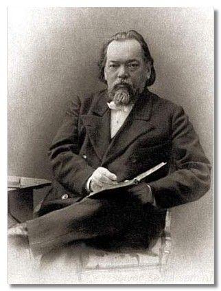 Великий русский адвокат Федор Плевако.