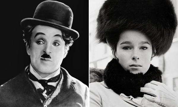 """""""... сядь в уголочек и прочитай мое письмо, прислушайся к голосу своего сердца."""" Чарли Чаплин - своей дочери"""