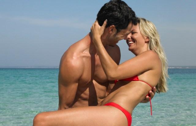 Сексуальную силу мужчин увеличивает солнечный свет