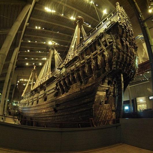 Самые интересные музеи мира (по мнению людей их посетивших)