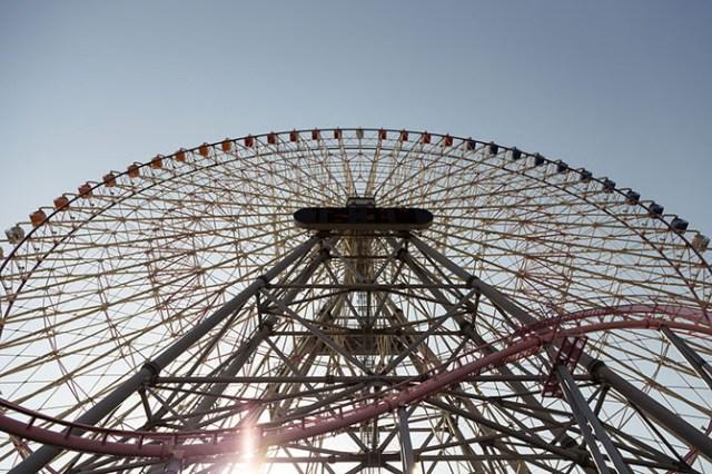 Как самостоятельно съездить в Япониюл