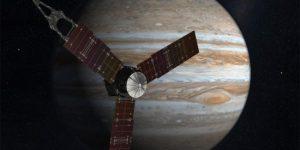 Навстречу Юпитеру