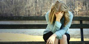 У всех несчастных людей одни и те же (почти) претензии к жизни