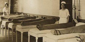Жуткие медицинские гаджеты прошлого и такие же способы лечения