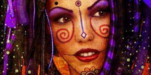 Женщины – завораживающая магия…