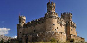 10 cамых впечатляющих замков Испании