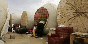 20 самых нестандартных домов, в которых реально живут люди